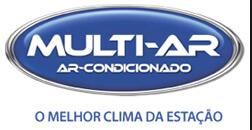 Multi Ar Logomarca