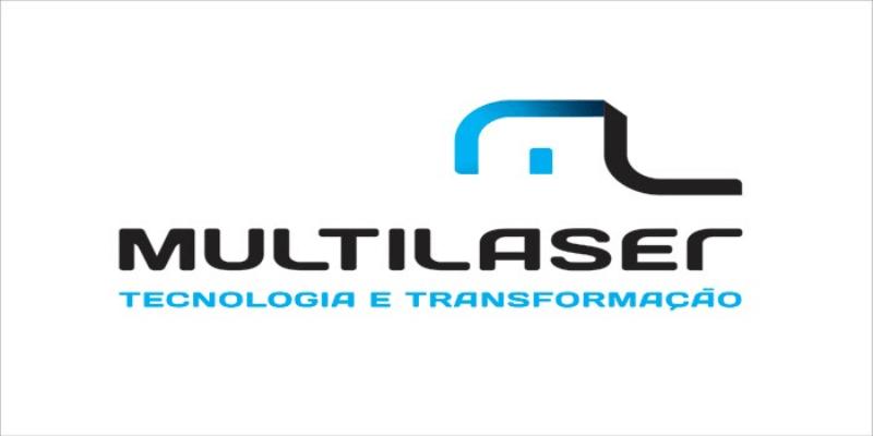 Multilaser Logotipo