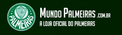 Mundo Palmeiras Logomarca