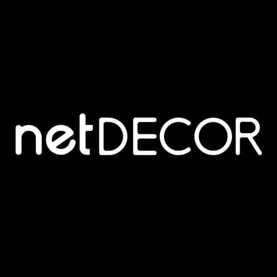 NetDECOR Logomarca