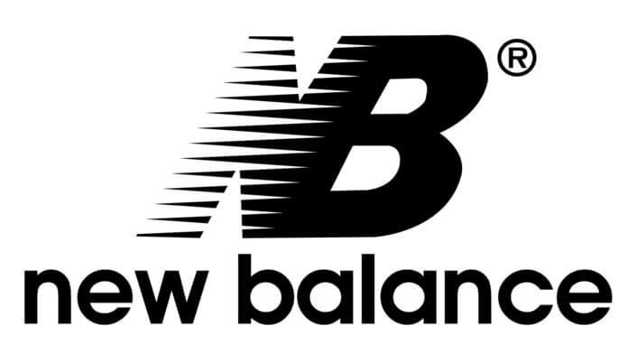 New Balance Logomarca