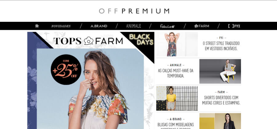 Off Premium Página Principal