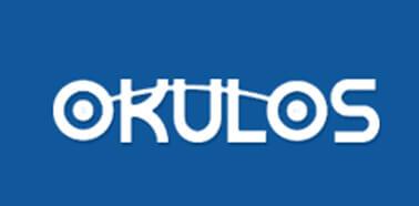 Okulos Logomarca