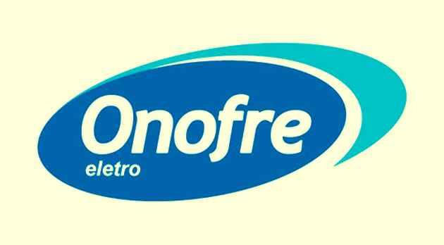 Logomarca Onofre Eletro