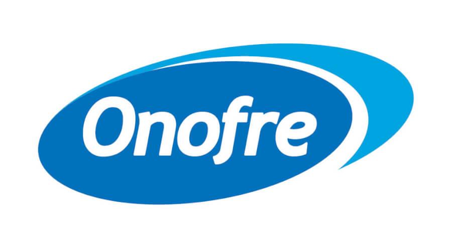Logomarca Onofre