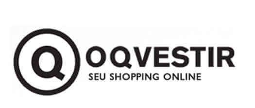 logomarca OQVestir