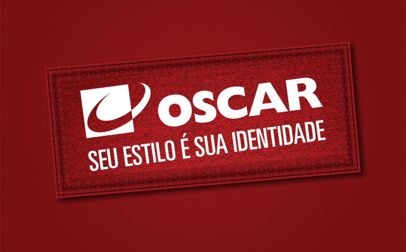 Oscar Calçados Logotipo