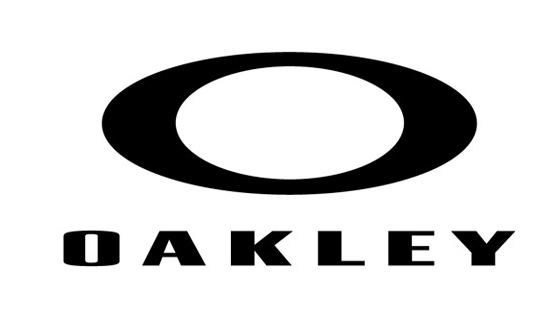 Oakley Logomarca