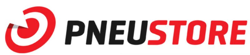 Pneu Store Logotipo