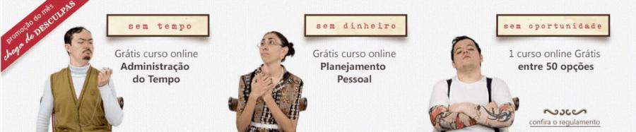 Promoção Portal Educação