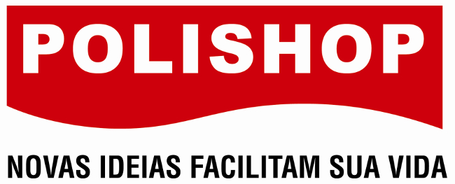 Logomarca Polishop