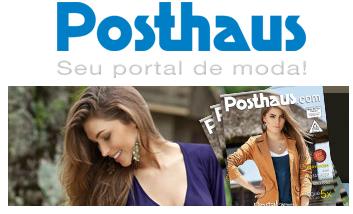 Revista Posthaus