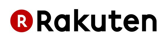 Logomarca Rakuten