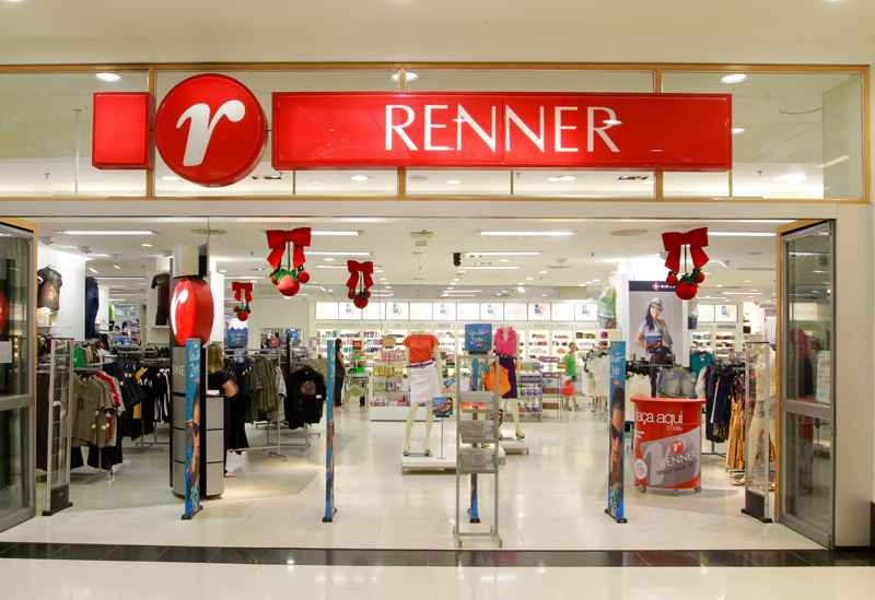 loja Renner