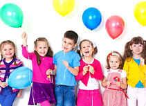 Ri Happy, o melhor para seus filhos