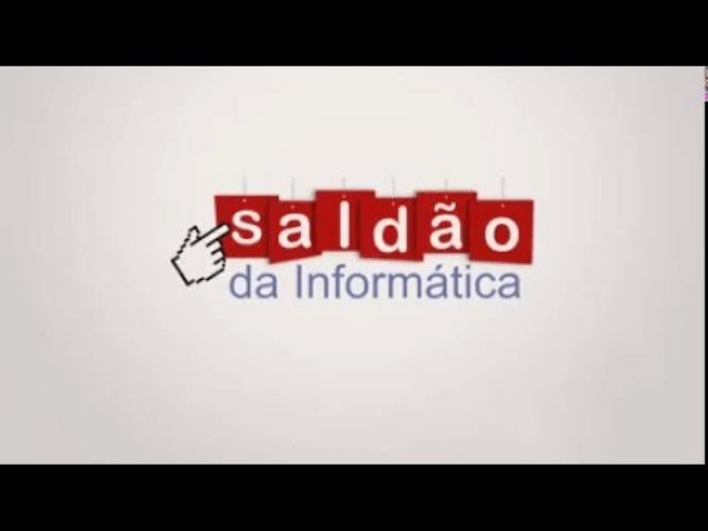 Saldao da Informatica Logotipo