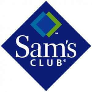 logomarca SamsClub