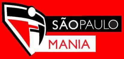São Paulo Mania Logomarca