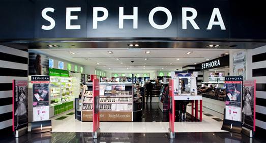 Sephora loja