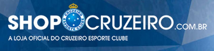 Shop Cruzeiro Logomarca