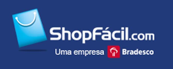 ShopFácil Logomarca