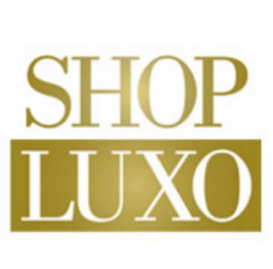 ShopLuxo Logo