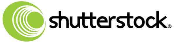 logomarca da Shutterstock