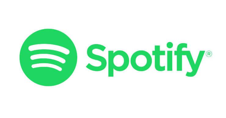 Spotify Logomarca