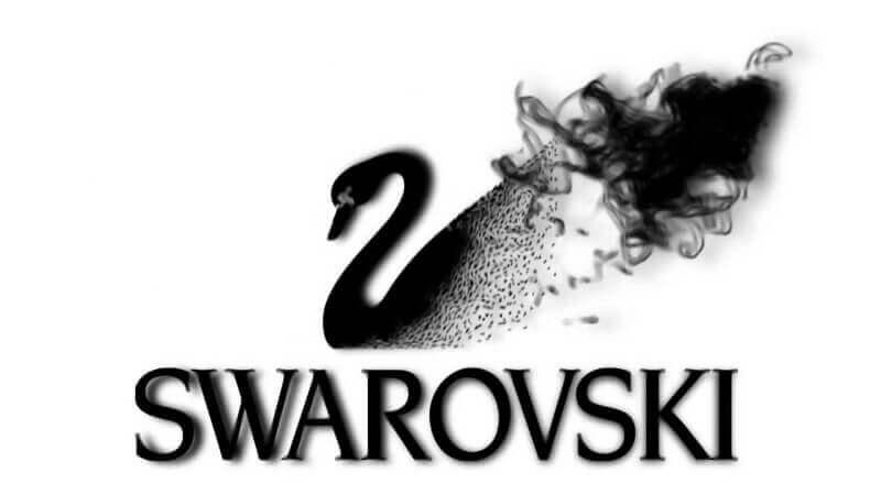 Logotipo Swarovski