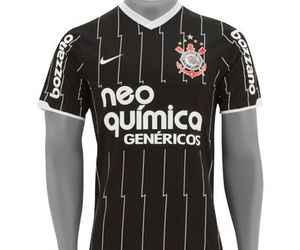Camisa Corinthians