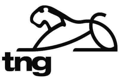 logomarca da TNG