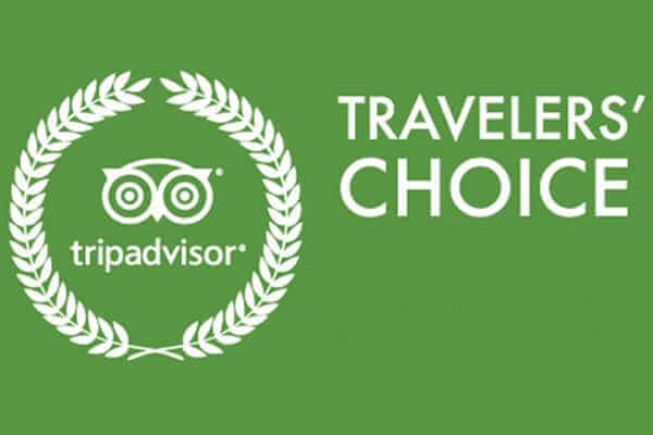 TripAdvisor Ofertas vencedoras