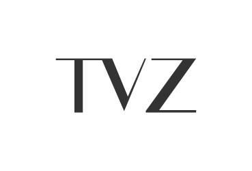 TVZ Logomarca