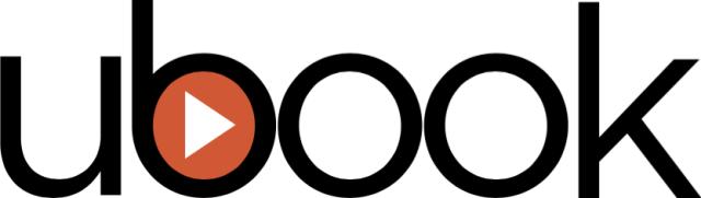 Ubook Logotipo