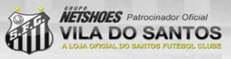 Logomarca Vila do Santos