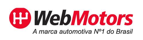 WebMotors Logomarca