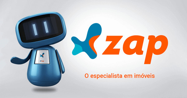 Logotipo Zap Imóveis