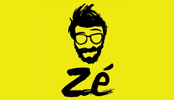 Logo Zé Delivery