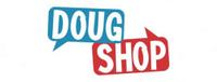 Cupons de desconto Doug Shop