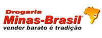 Cupons de desconto Drogaria Minas Brasil