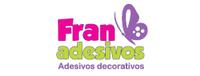 Cupons de desconto Fran Adesivos