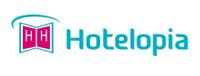 Cupons de desconto Hotelopia