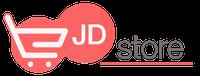 JD Store cupons de desconto