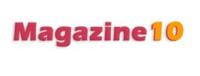 Magazine 10 cupons de desconto