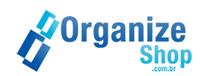 Organize Shop cupons de desconto
