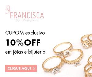 Francisca Jóias