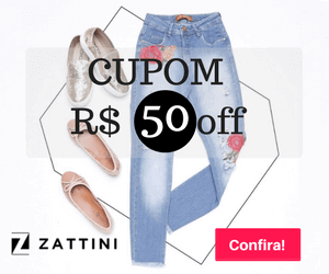 Cupom R$50 OFF