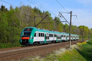 поезд в минский аэропорт