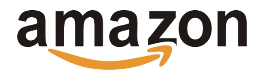 Интернет-магазин «Амазон» — логотип
