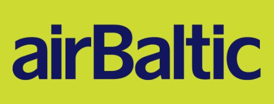 airBaltic — логотип